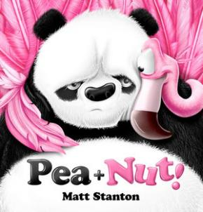 PEA AND NUT