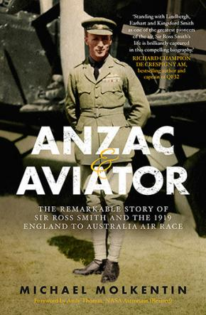 Anzac and Aviator