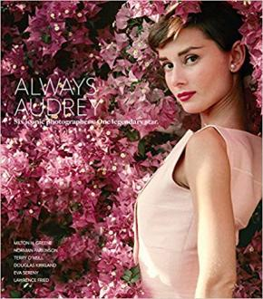 Always Audrey: Six Iconic Photographers. One