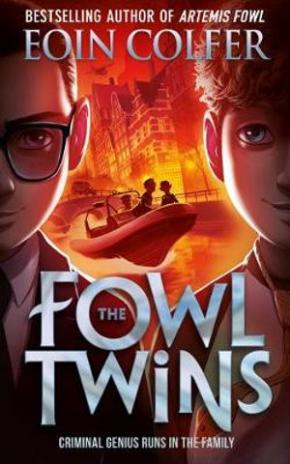 Fowl Twins