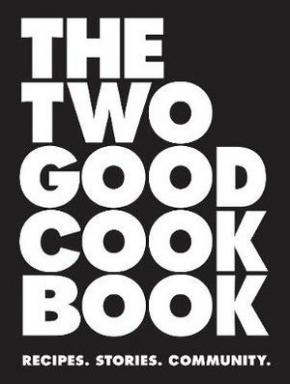 Two Good Cook Book