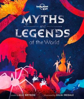 Myths & Legends of the World