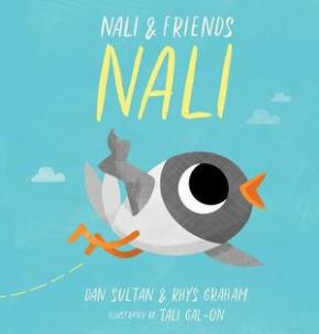 Nali & Friends: Nali