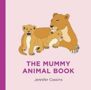 The Mummy Animal Book