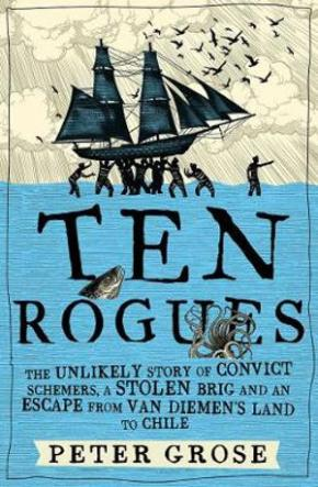 Ten Rogues