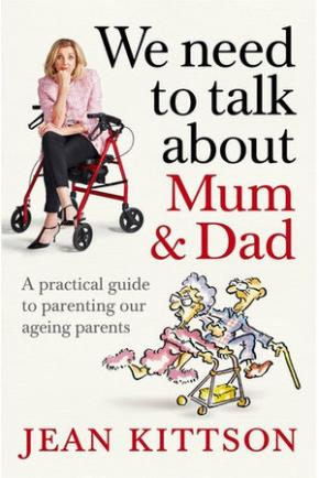 We Need to Talk About Mum & Dad