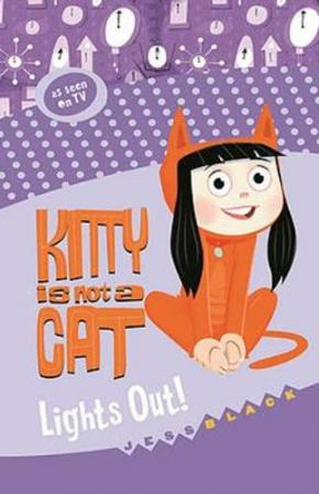 Kitty is not a Cat: Lights Out
