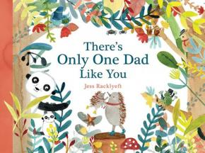 There's Only One Dad Like You
