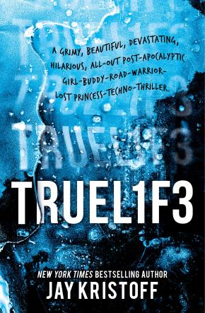 Truel1f3: Lifel1k3, Book 3 (Truelife: Lifelike, Book 3)