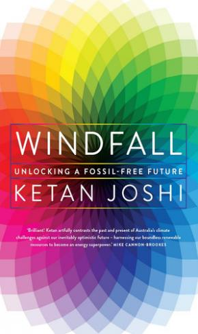 Windfall: Unlocking a fossil free future