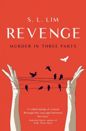 Revenge: murder in three parts
