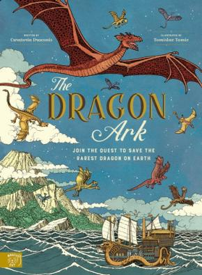 The Dragon Ark