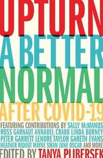 Upturn: A Better Normal After Covid-19
