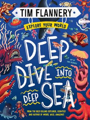 Explore Your World: Deep Dive into Deep Sea