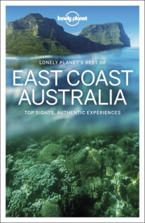 Lonely Planet's Best of East Coast Australia