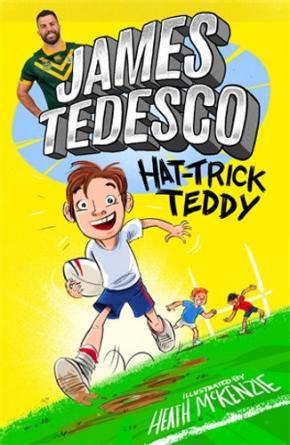 Hat-Trick Teddy