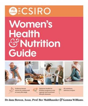 CSIRO Women's Health and Nutrition Guide