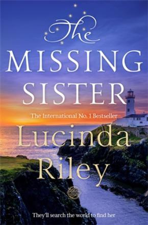 The Missing Sister: The Seven Sisters Book 7