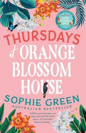 Thursdays at Orange Blossom House