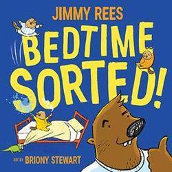 Bedtime Sorted!