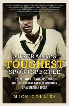Australia's Toughest Sportspeople