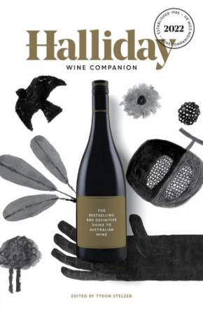 Halliday Wine Companion 2022