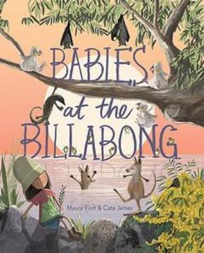 Babies at the Billabong