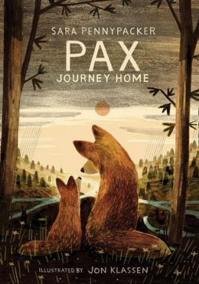 Pax Journey Home