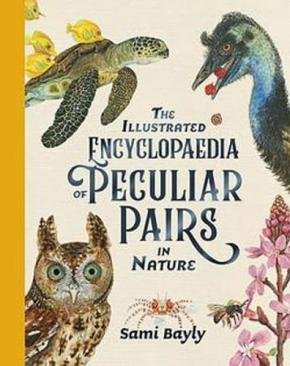 The Illustrated Encyclopaedia of Peculiar Pairs in Nature