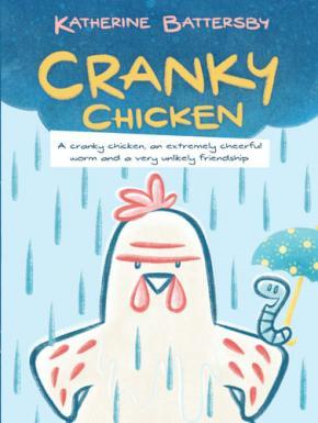 Cranky Chicken