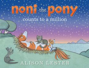 Noni the Pony Counts to a Million