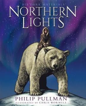 His Dark Materials: Northern Lights: The Illustrated Edition