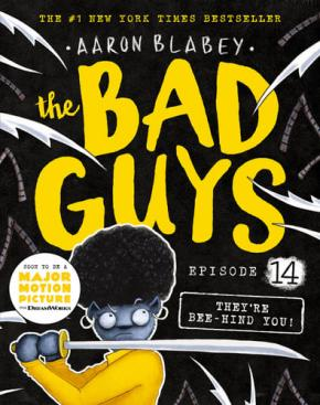 They're Bee-Hind You! The Bad Guys Episode 14