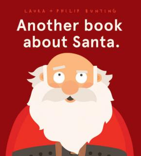 Another Book About Santa