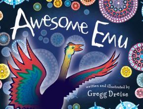 Awesome Emu